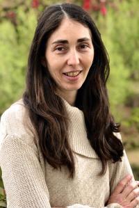 Tatiana Hurtado de Mendoza, PhD, University of California San Diego