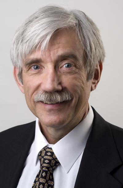 Edward Calabrese, University of Massachusetts at Amherst