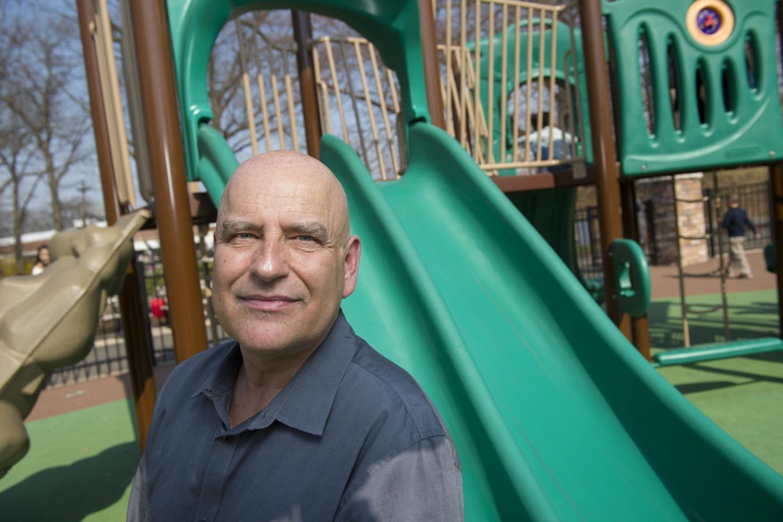 Walter Zahorodny, Rutgers University