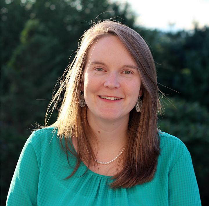 Kimberley Geissler, UMass Amherst