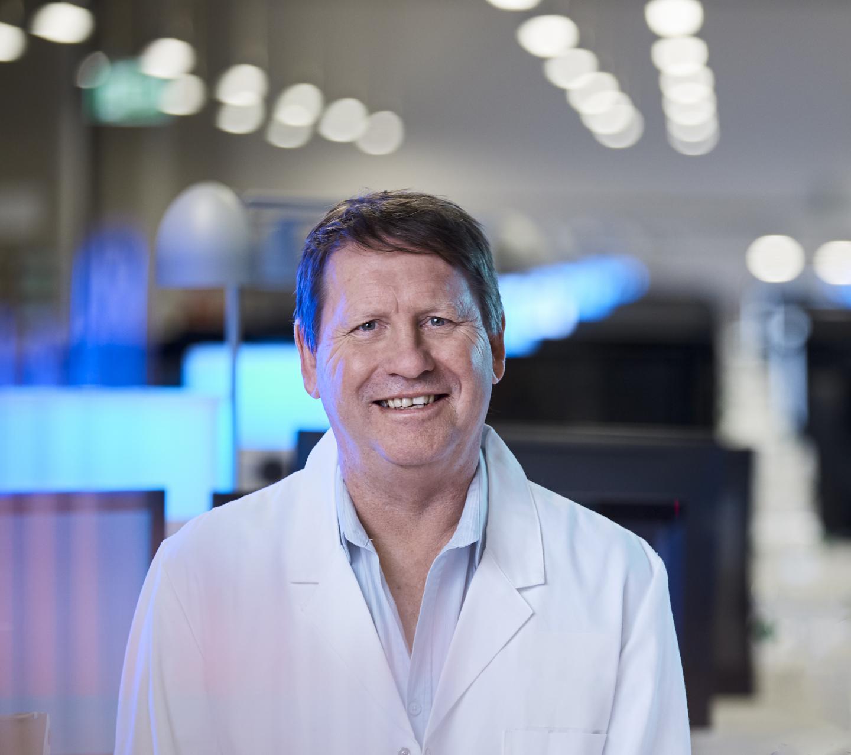 Professor Phil Hansbro