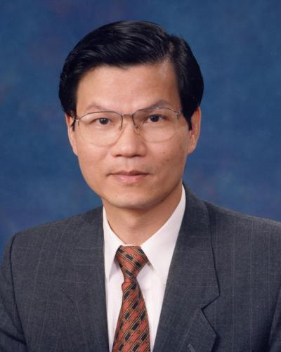 Chi-Huey Wong, Scripps Research Institute