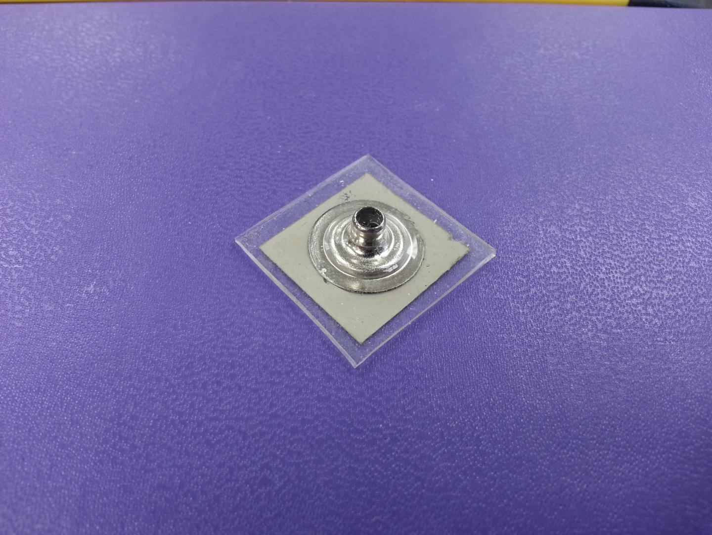 Silver Nanowire Sensor Opens Door to Long-term EKG, EMG Monitoring