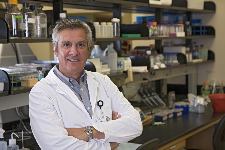 Dr. Philip Howe, Medical University of South Carolina