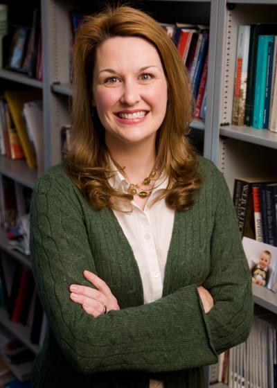 Christy Lleras, University of Illinois at Urbana-Champaign