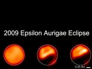 Epsilon Aurigae Eclipse