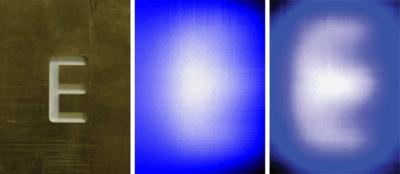 Improved Acoustic Imaging