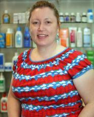 Eeva-Katri Kumpula, University of Otago