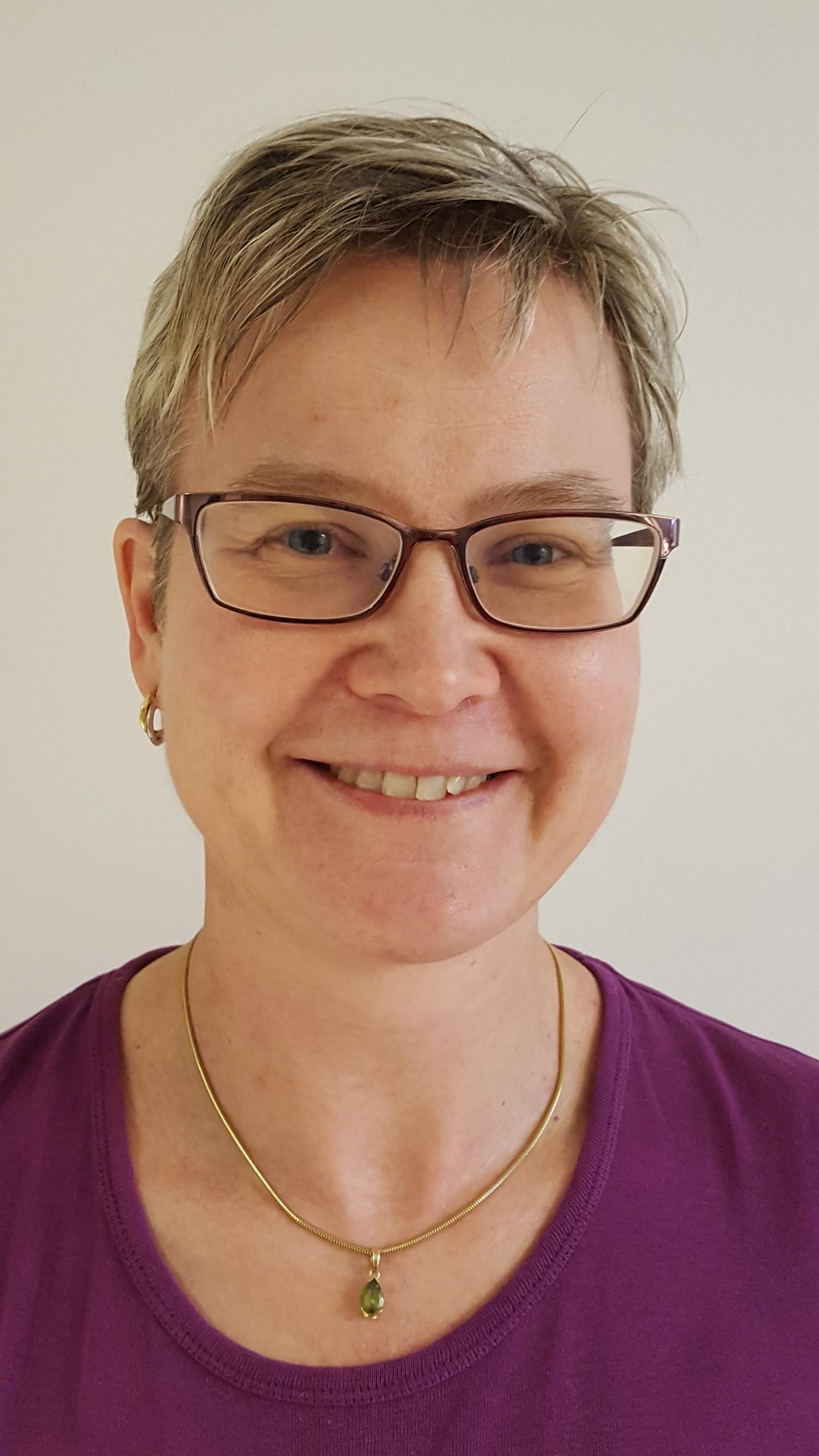 Anna Edelvik, University of Gothenburg