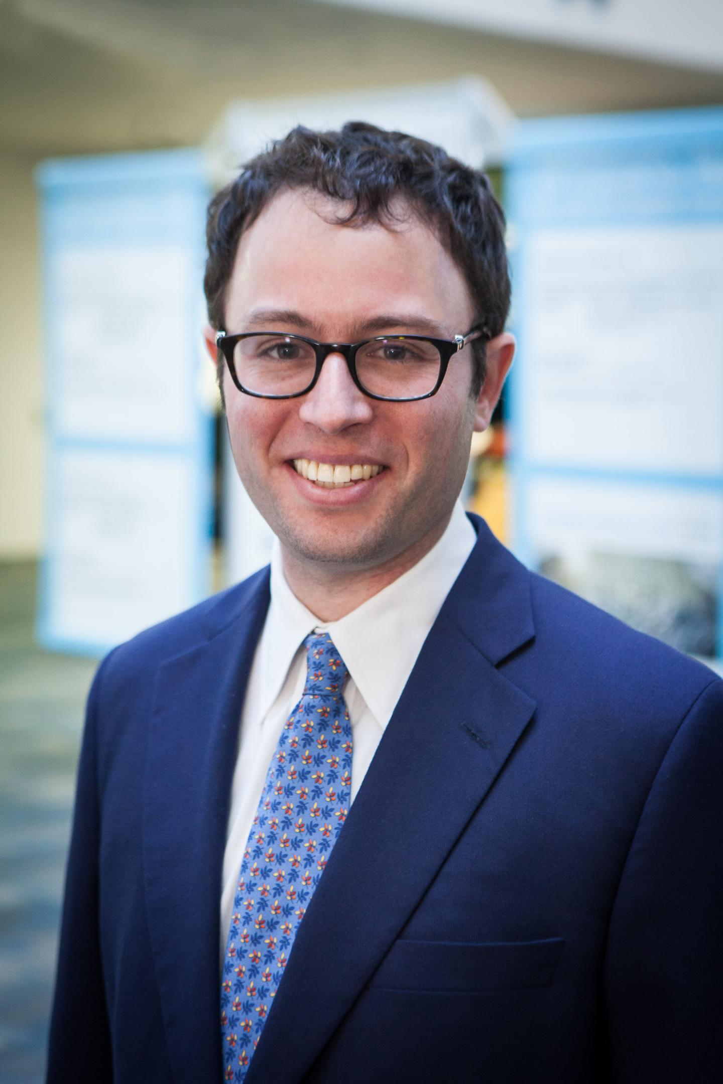 Mark Neuman, University of Pennsylvania School of Medicine