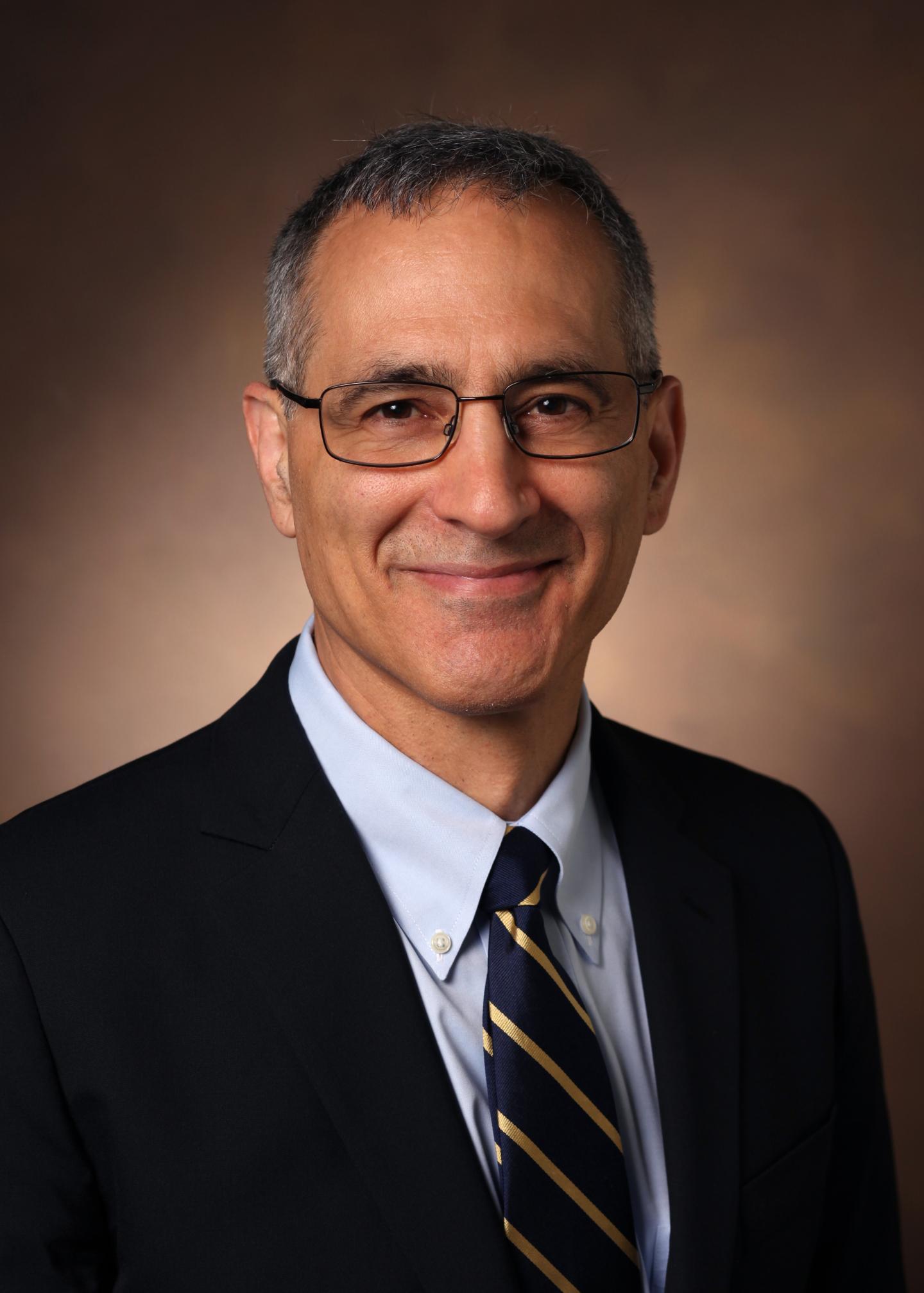 Dr. Matthew Bacchetta