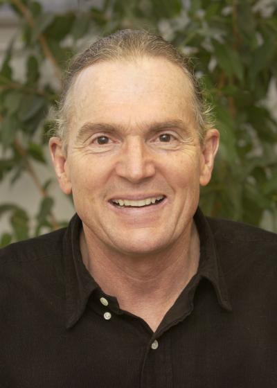 John Reganold, Washington State University