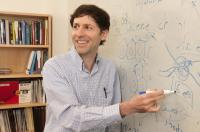 David Mazziotti, University of Chicago