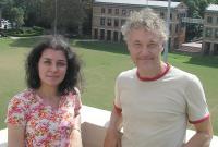Authors at Sydney