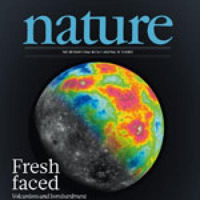 Frontiers Is Featured in <i>Nature</i> Magazine