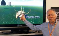Presentation of Louisiana Immersive Technologies Enterprise Virtual Environment