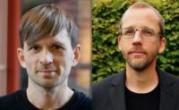 Researchers Niklas Mattsson and Oscar Hansson, Lund University