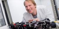 Professor Timo Betz