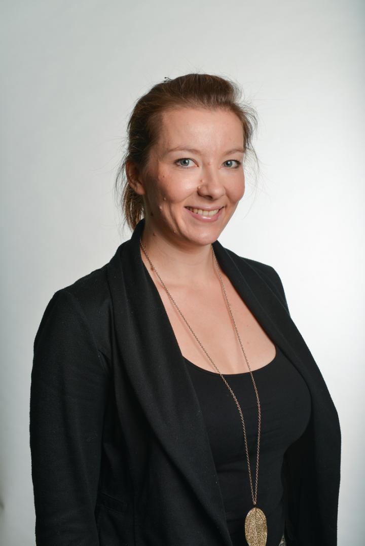 Laura Eadie, University of Adelaide