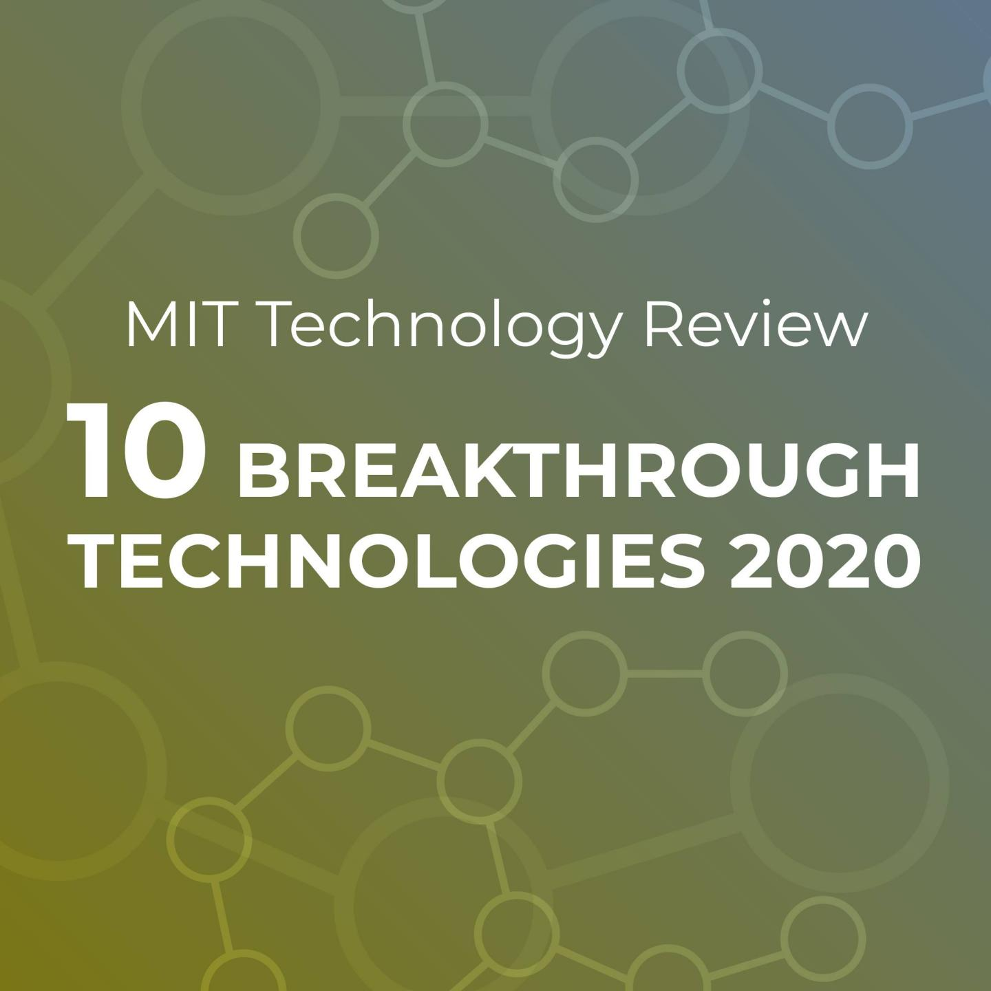 MIT Technology Review highlights Insilico Medicine