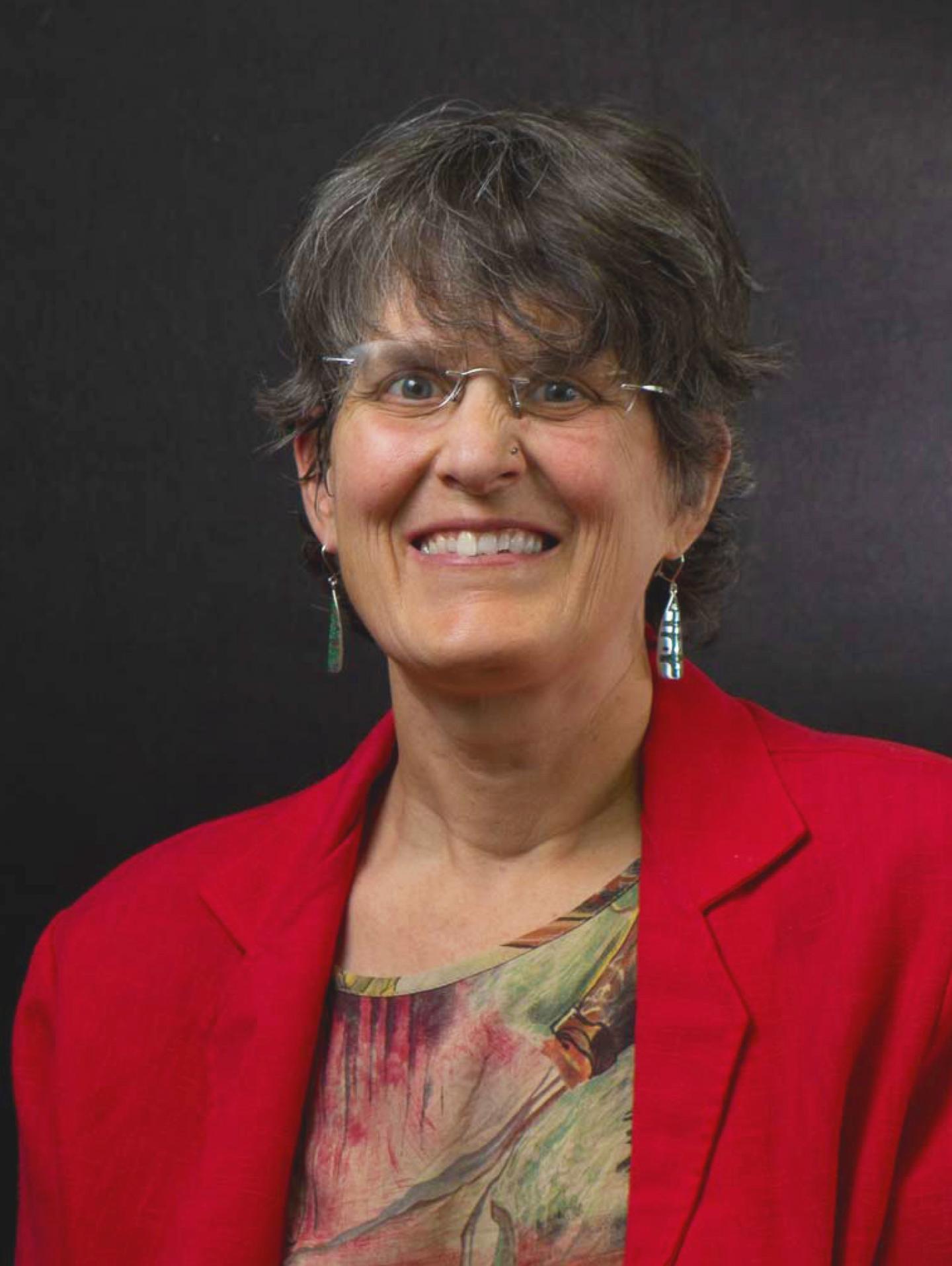 Jane McElroy, Ph.D., University of Missouri-Columbia