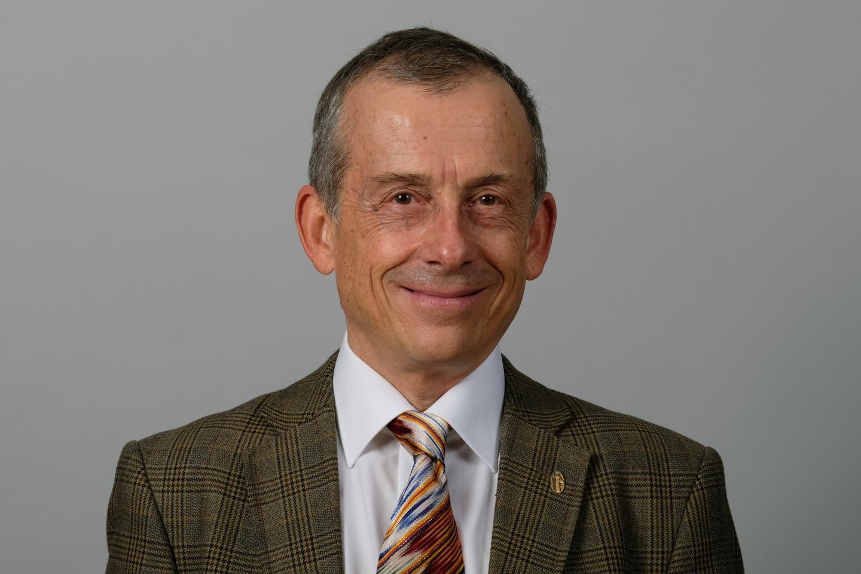 Chris Hann, Max-Planck-Gesellschaft