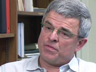 Philippe Hujoel, University of Washington School of Dentistry