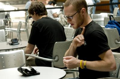 Mobile ASL