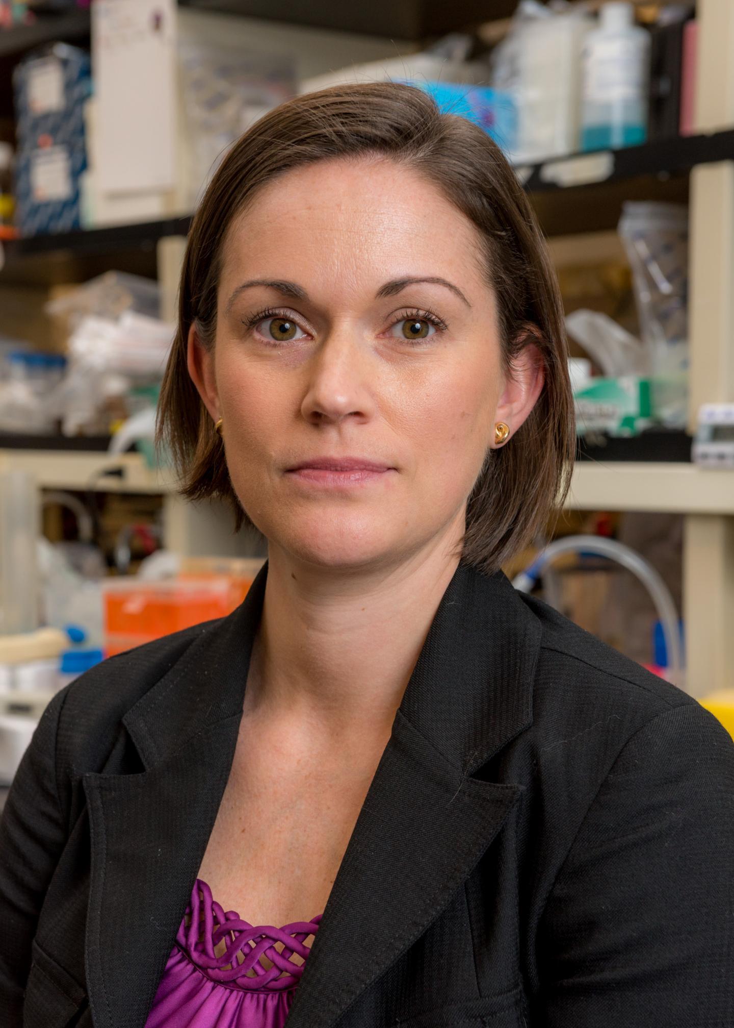 Jennifer Guerriero, Dana-Farber Cancer Institute