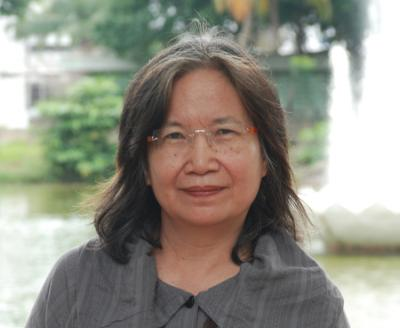 Kanchana Kanchanasut, Asian Institute of Technology
