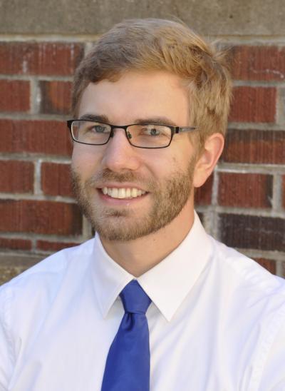 Joseph Hilgard, University of Missouri-Columbia