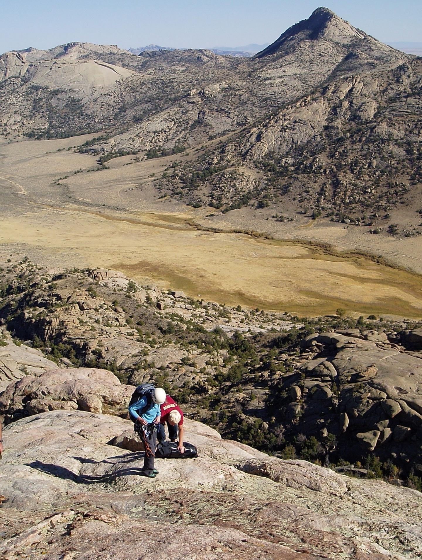 Wyoming Batholith