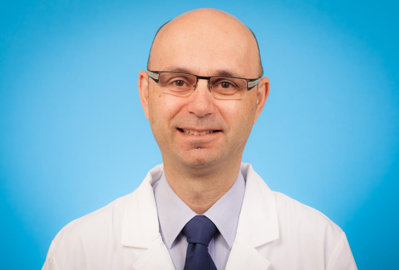 Dr. Michael Cusimano, St. Michael's Hospital