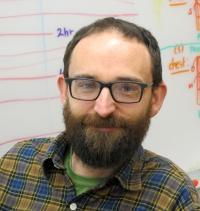 James Meadow, University of Oregon
