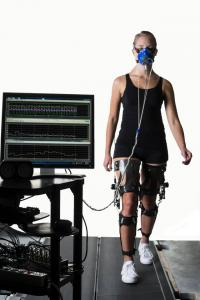 Walking in Exoskeletons