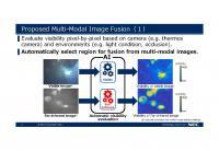 Proposed Multi-Modal Image Fusion <1>