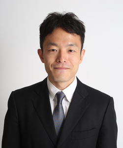 Associate Professor Haruki Watanabe