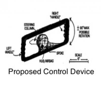 Proposed Control Device