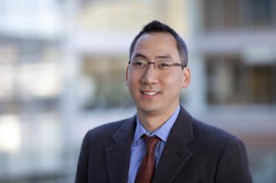 William Kim, M.D., University of North Carolina Health Care