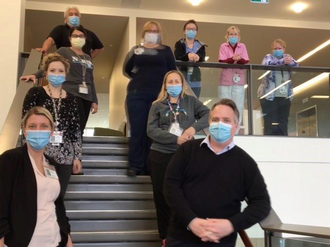 Virtual Post-Operative Care Team