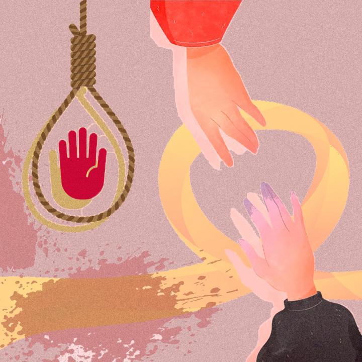 Factors that Increase or Decrease Suicidal Behavior Risk in Adolescents