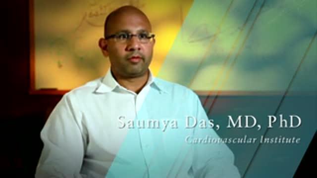 BIDMC Cardiologist Investigating MicroRNAs in Heart Disease