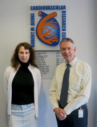 Olga Cherepanova and Gary K. Owens, University of Virginia School of Medicine