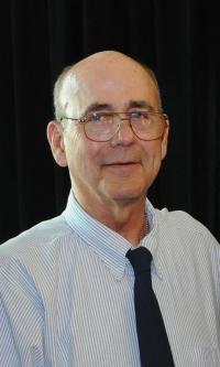 Jim Dearing, University of Louisville