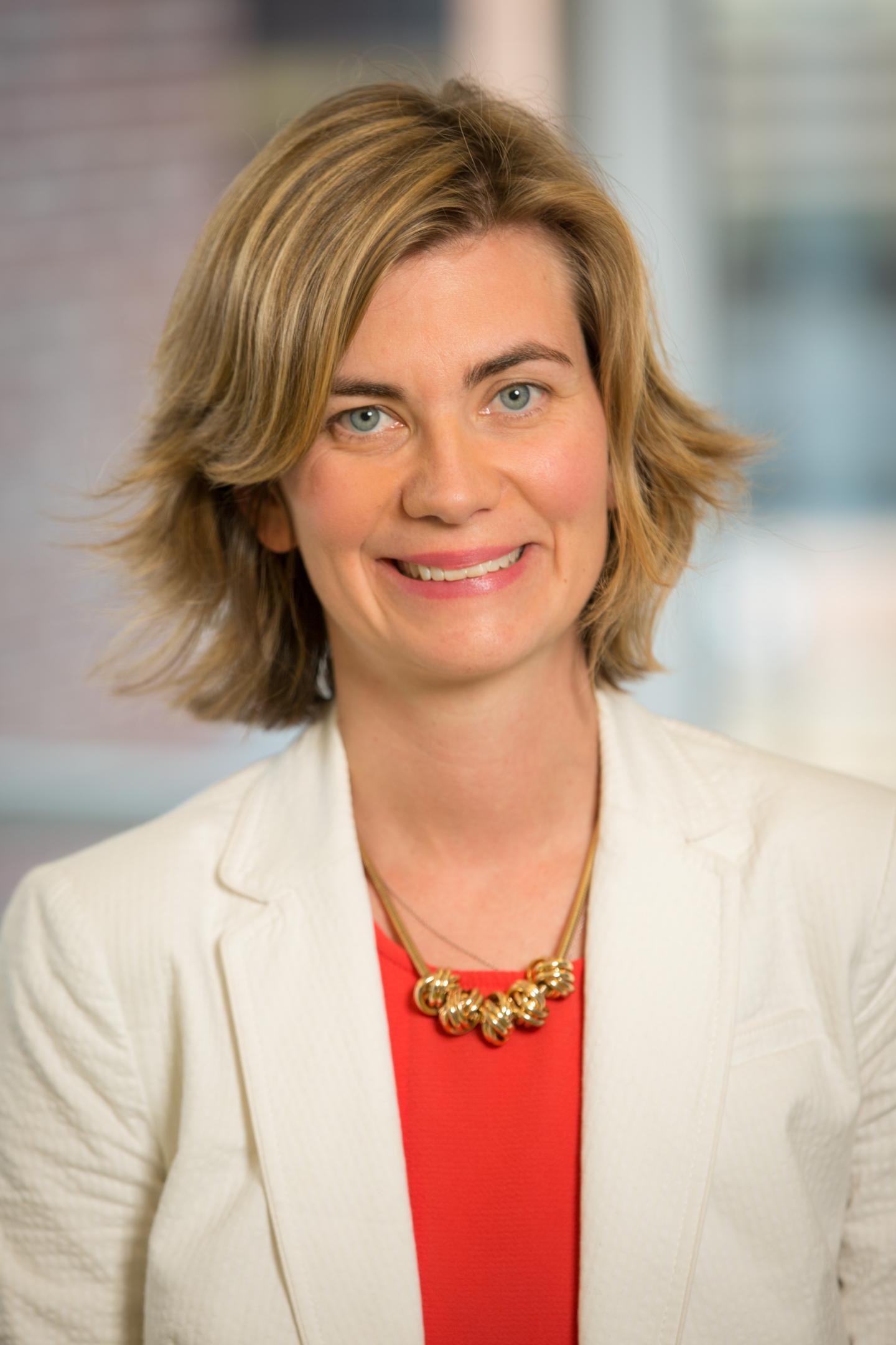 Meg Zomorodi, University of North Carolina Health Care