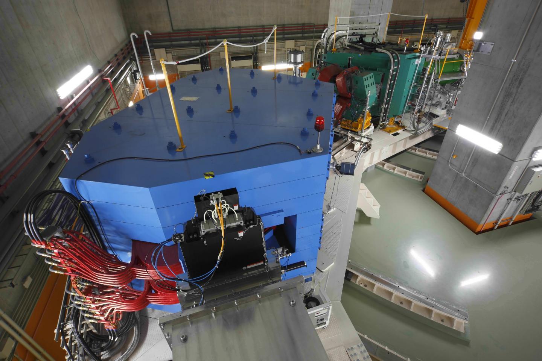 The SHARAQ Spectrometer