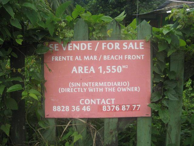 Lifestyle Migrants to Costa Rica