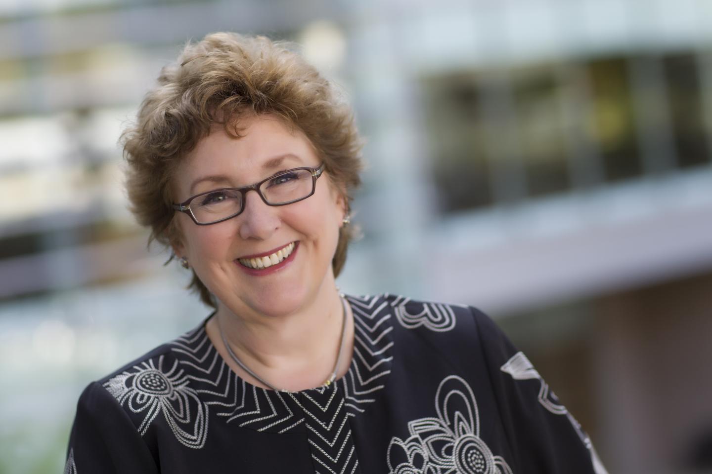 Deborah K. Mayer, UNC Lineberger Comprehensive Cancer Center
