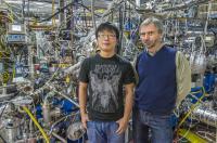 Alexei Fedorov and Eryin Wang, DOE/Lawrence Berkeley National Laboratory