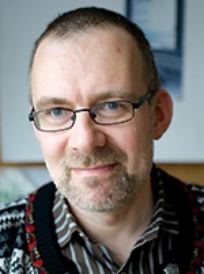 Professor Aarne Ranta, University of Gothenburg